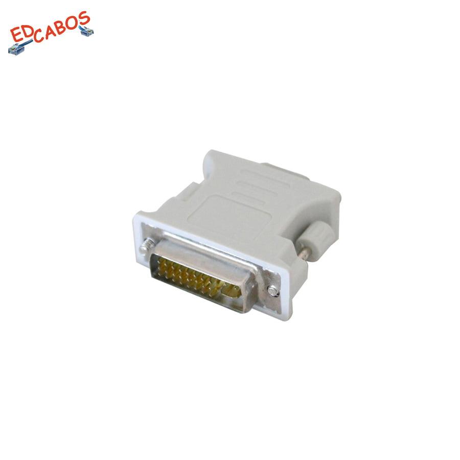 Adaptador DVI para VGA Branco
