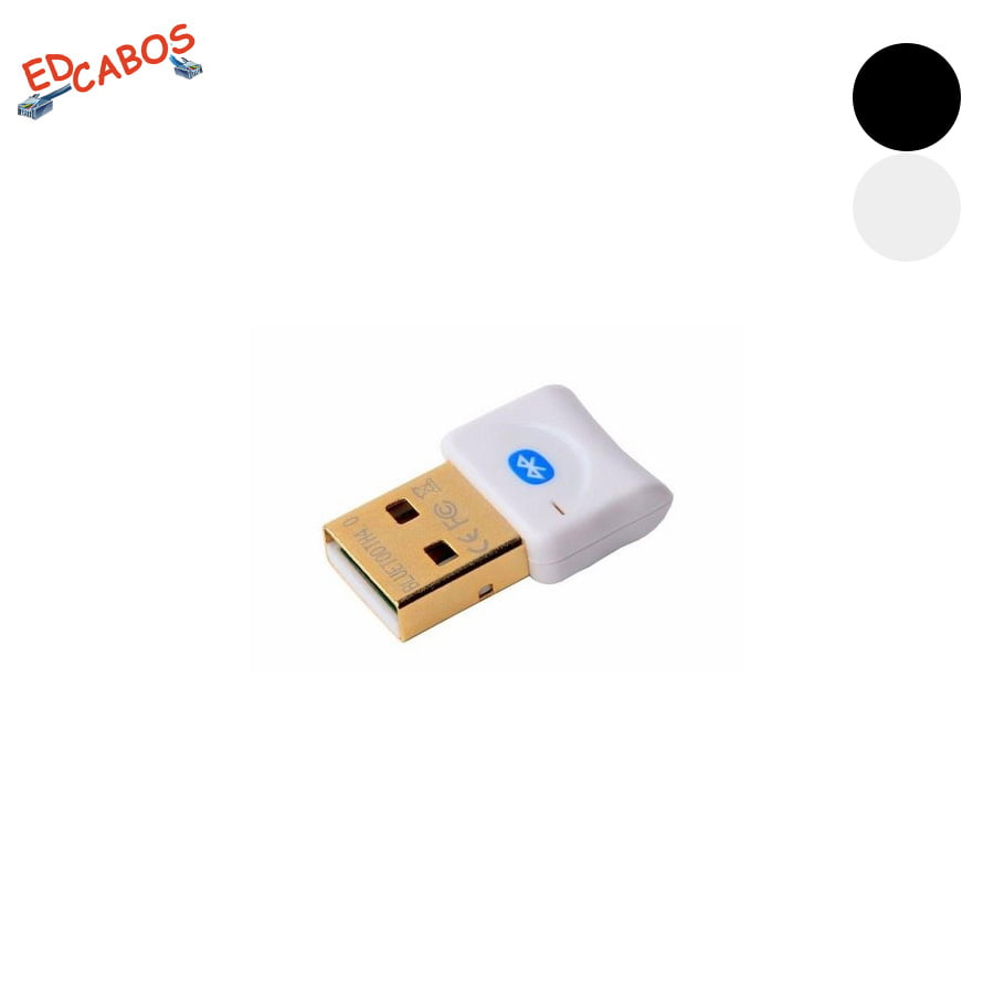 Adaptador Bluetooth 4.0 USB CSR