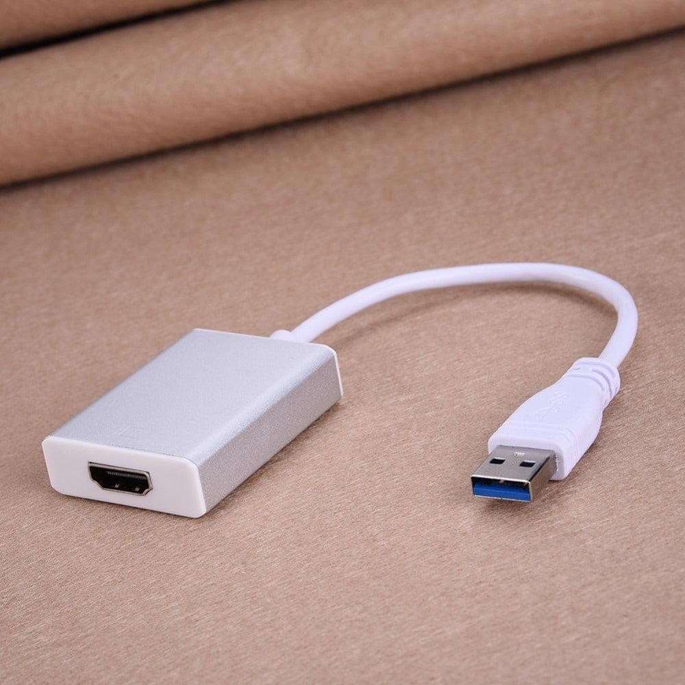 Adaptador USB para HDMI
