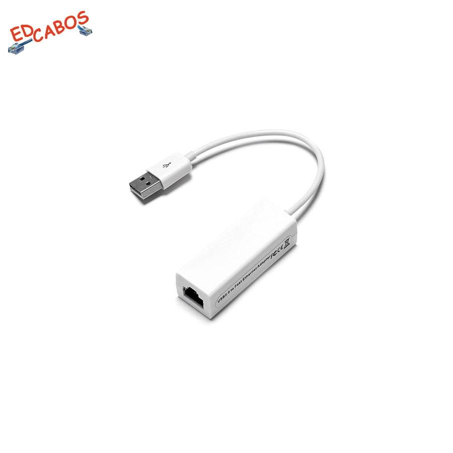 Adaptador de Rede USB RJ45