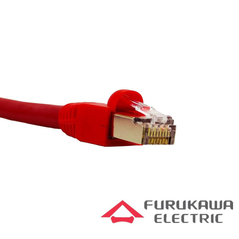 Patch Cord CAT6 Furukawa Blindado FTP Montado