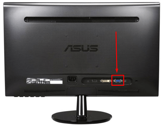 Como ligar PS4 no Monitor