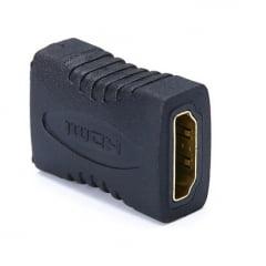 Adaptador Emenda para Cabo HDMI
