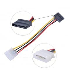 Adaptador SATA IDE para USB 2.0