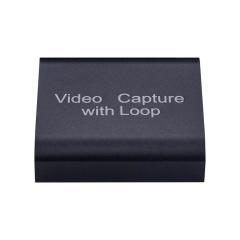 Placa de Captura HDMI USB 2.0