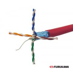 Cabo de Rede Furukawa CAT6 F/UTP Blindado 23360001