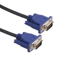 Cabo Monitor VGA 10 Metros RGB DB15