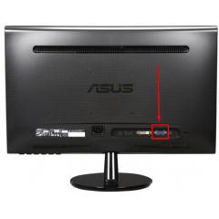 Conversor HDMI para VGA Metal Ativo