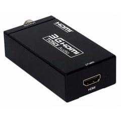 Conversor HDMI para SDI 3G-SDI HD-SDI