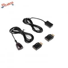 Extensor de Controle Remoto HDMI IR