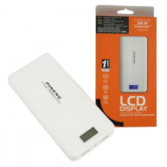 Bateria Externa Power Bank Pineng 20000mAh KAIDI PN-999