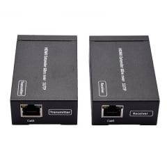 Extensor HDMI 60 Metros via RJ45