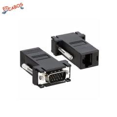 Extensor VGA 30 Metros Passivo